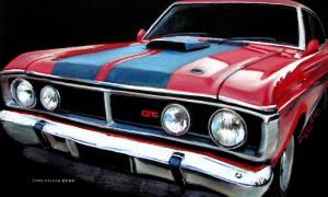 Classic & Super Cars